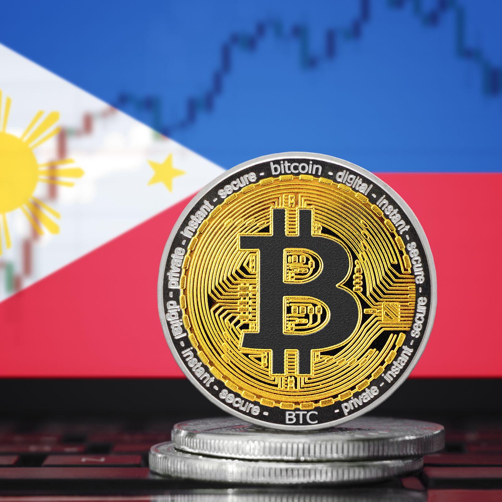 PHP to BTC Exchange Rates - PHP-BTC