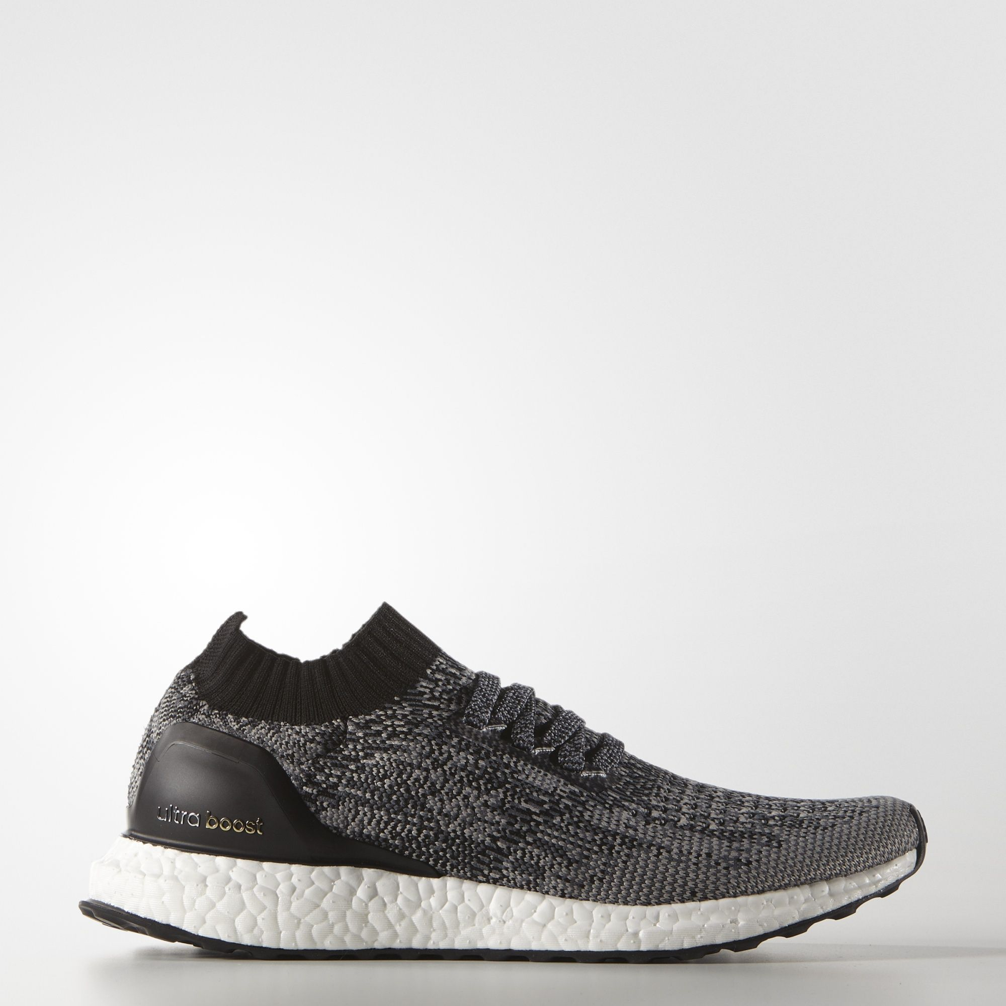 Womens Footwear Of Running Adidas Ultra Boost Uncaged Footwear Crystal  White Tactile  huge discount Responsive bed9a4a72