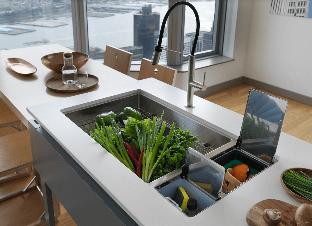 Kitchen Sinks How To Choose The Best Style For Your Needs