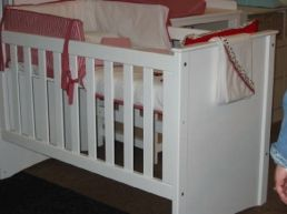 Tony Baby Cot Cots Nursery Furniture In Johannesburg South Africa