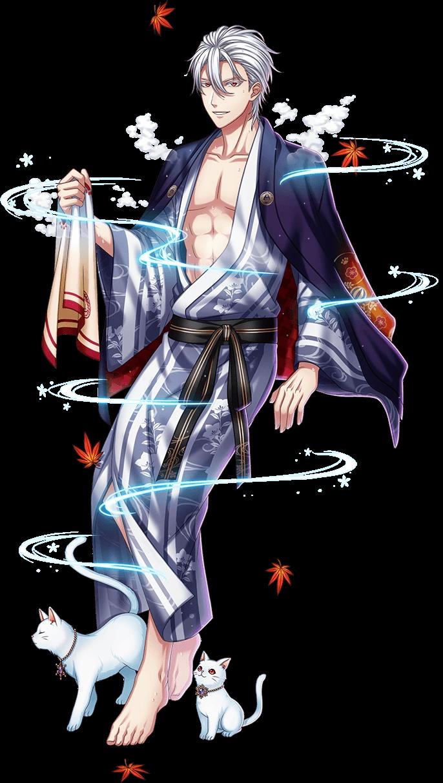 Frost Maple Leaf Yume 100 Wikia Fandom Anime Characters Anime Elemental Magic