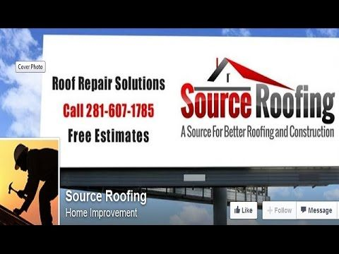 Best Roofing Company in Cypress Texas area Go now to sourceroofing - roofing estimate