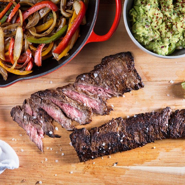 How To Make Fajitas In 30 Minutes And Without A Recipe Steak Fajitas How To Make Fajitas