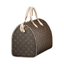 Louis Vutton Speedy. £550. Not too big. Small or second smallest.