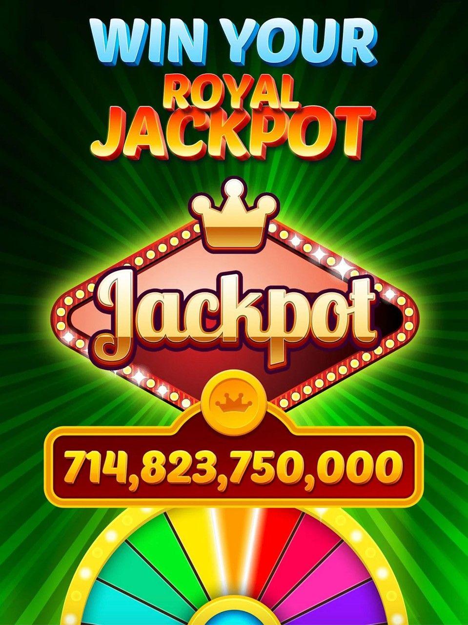 Royal Casino Free Slots Duksel Kasino Mesin Slot Aplikasi