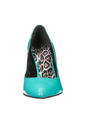 Just Cavalli Szpilki Light Emerald Zalando Pl Just Cavalli Shoes Wedding Shoes
