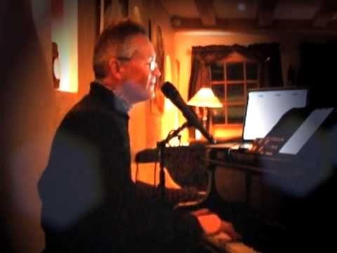 Solo Piano-Bar - david bonnin Live Teaser - YouTube