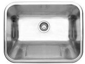 blanco 400775 practika utility sink
