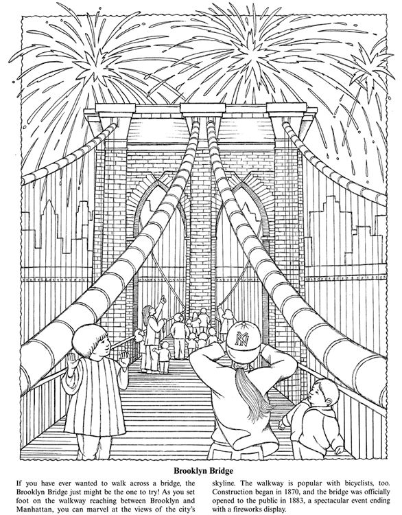 Pin On Dover Coloring And Activity Pages