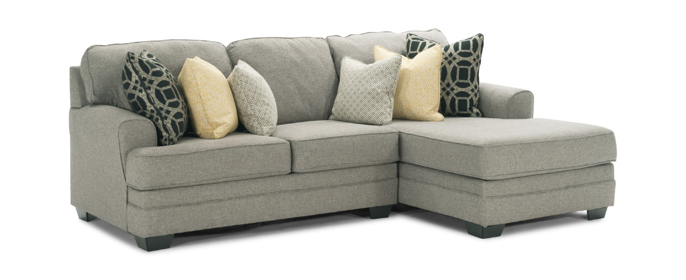 Piece Modular Sectional Hom Furniture, Hom Furniture Com