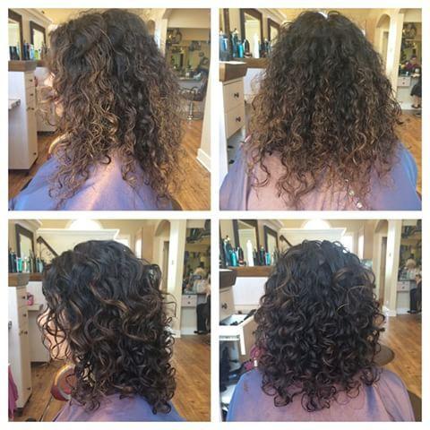 Devacut By Jade Nofilter Devacurl Devacut Curlyhair Curls Curl Hair Haircut Waterfall Curly Hair Care Curly Hair Styles Hair Styles For Women Over 50