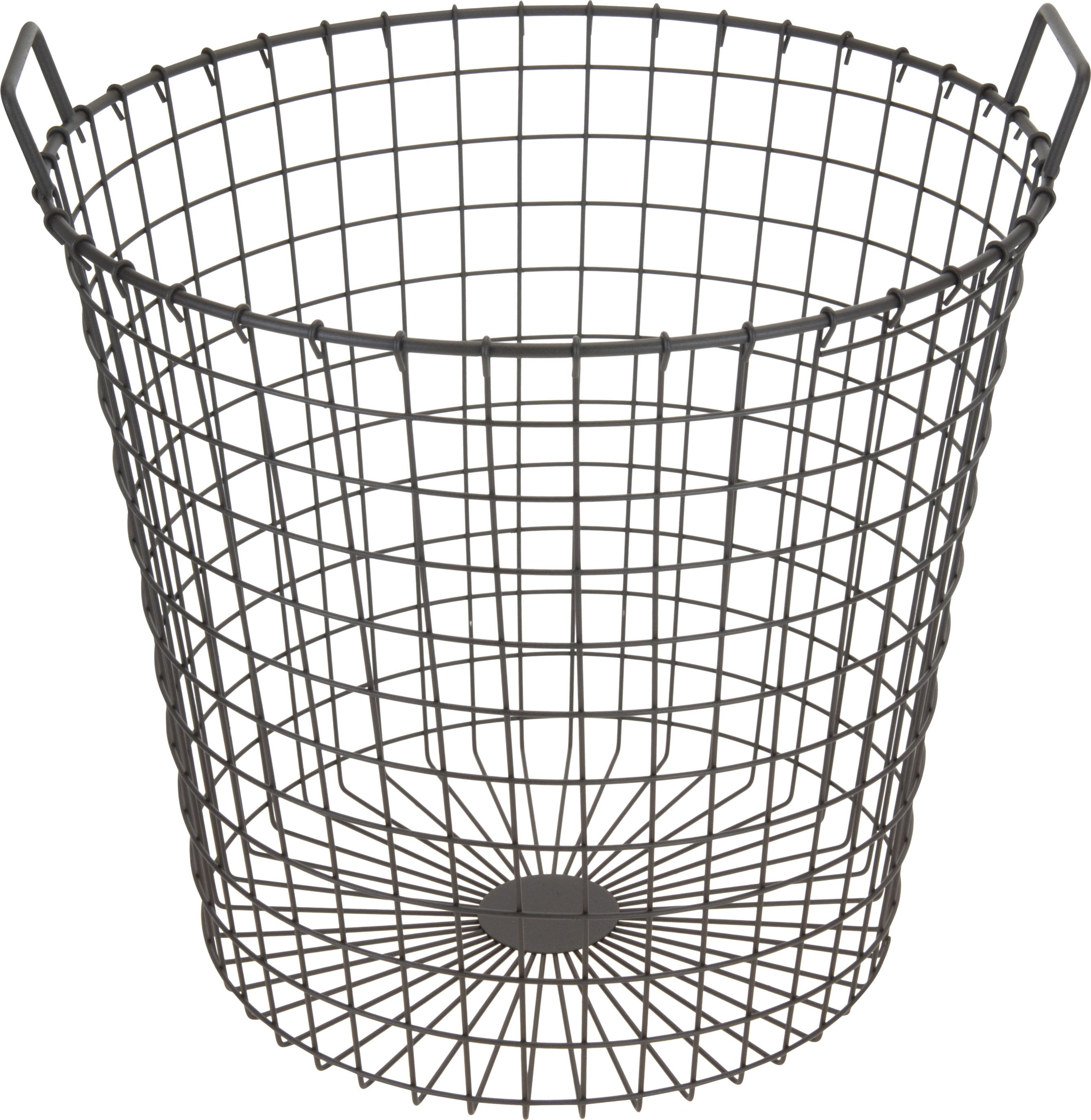 wire storage basket | See all Fireside Home > Fireside > Metal Wire ...