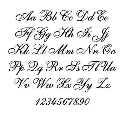 10 Jpg 400 400 Verschnorkelte Schrift Schrift Buchstaben