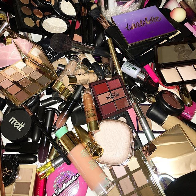 IG Slave2Beauty slave2beauty Makeup organization