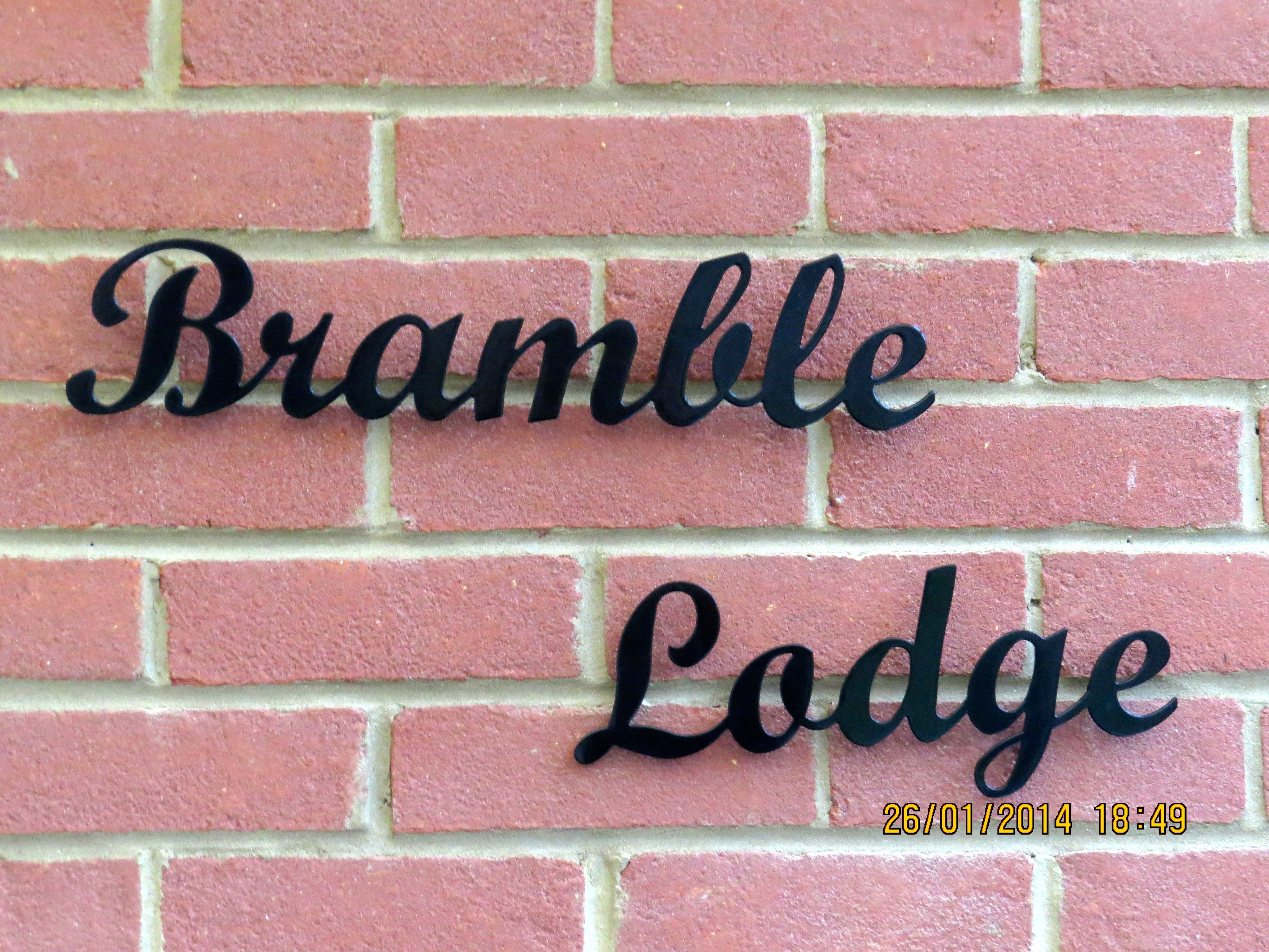 1000+ images about House signs on Pinterest House address ... - ^