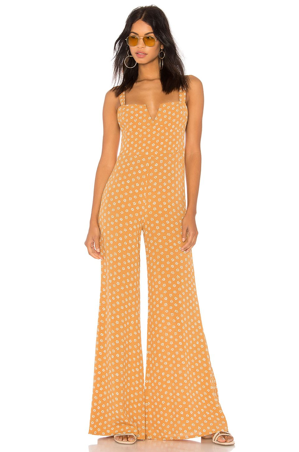030eed875a Revolve jumpsuit