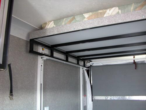 Happijac Bed Lift & Optional Double Bunk 182750 (With