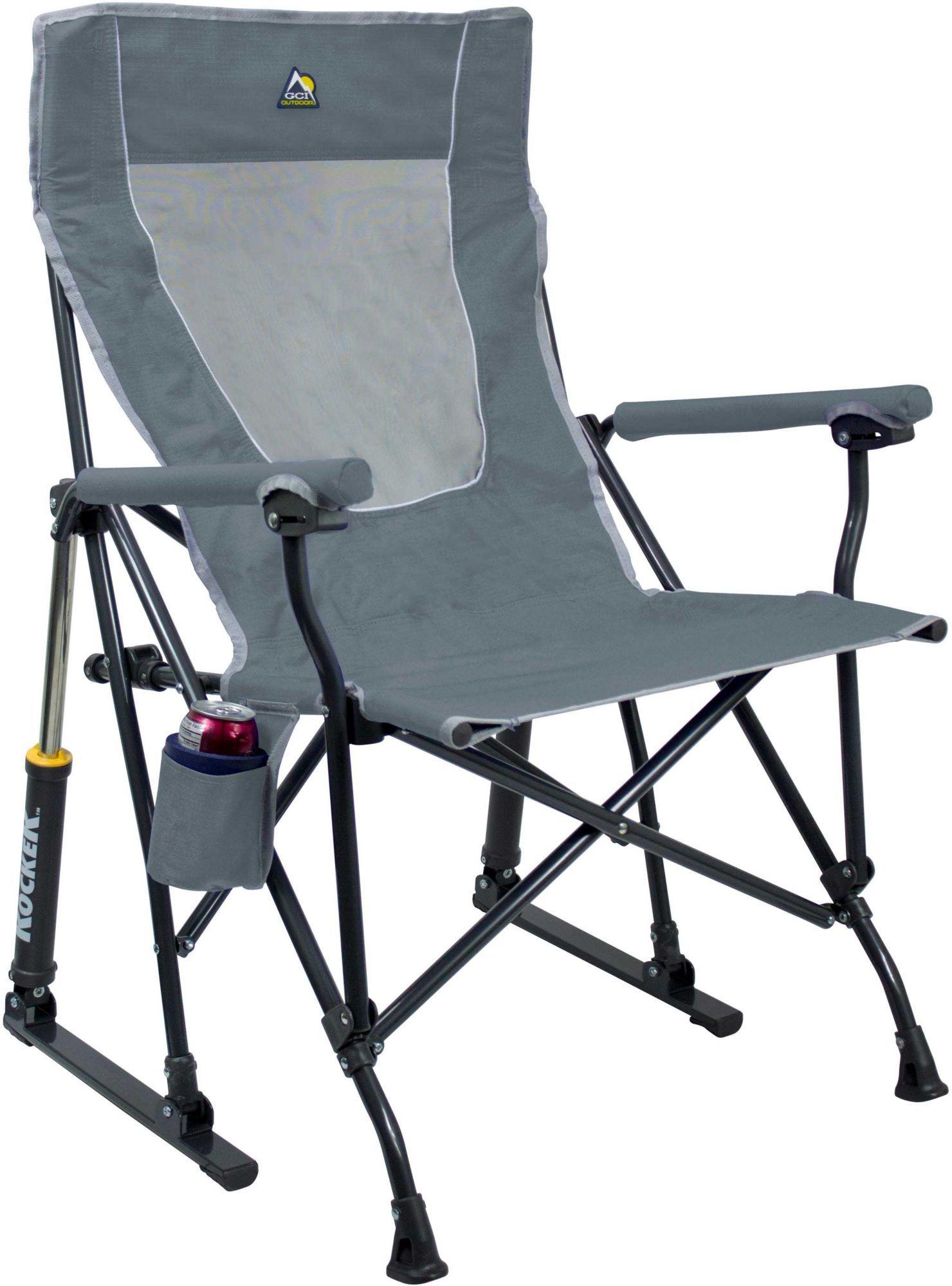 GCI Outdoor RoadTrip Rocker Chair Patio furniture sets