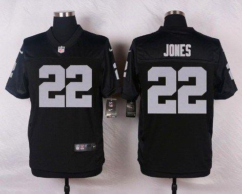Taiwan Jones Jersey