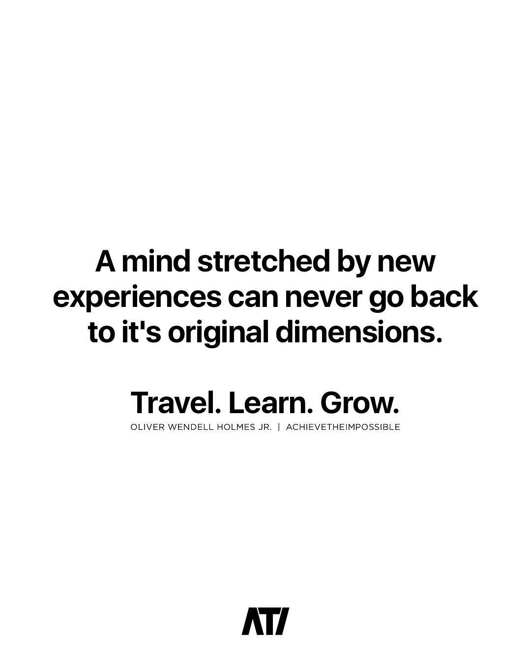 Stretch Your Mind Expand Your Knowledge And Discover New