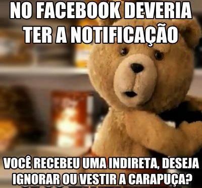 Nilgatesworld Imagens Para Facebook Indiretas No Facebook