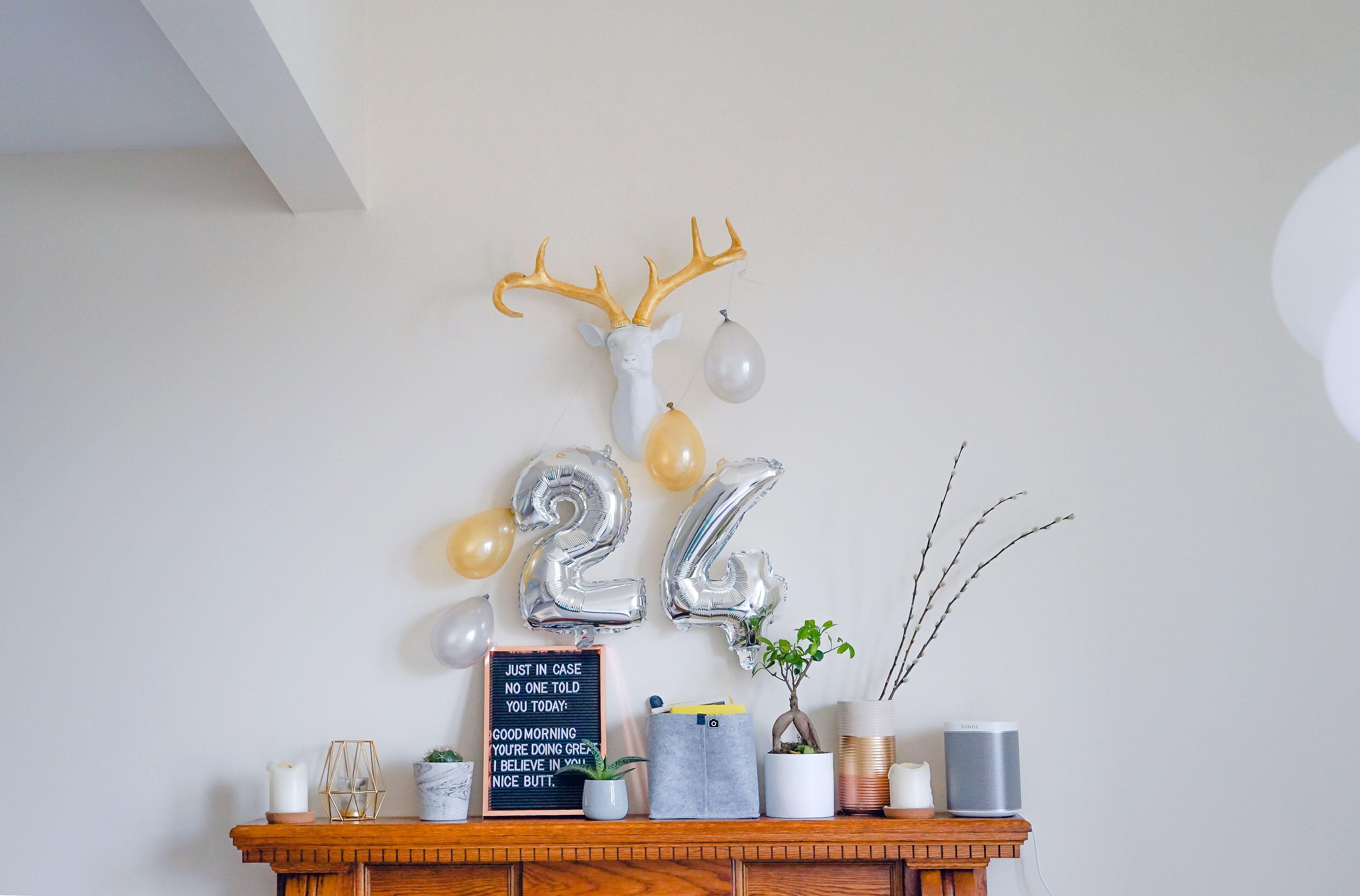 Brown Wooden Sideboard Living Room Decor Modern Indian Li