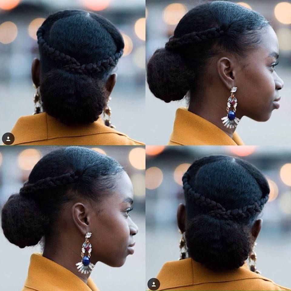 20 Inspiration Low Bun Hairstyles For Wedding 2019 2020: 16+ Fascinating Headband Hairstyles Ideas In 2020