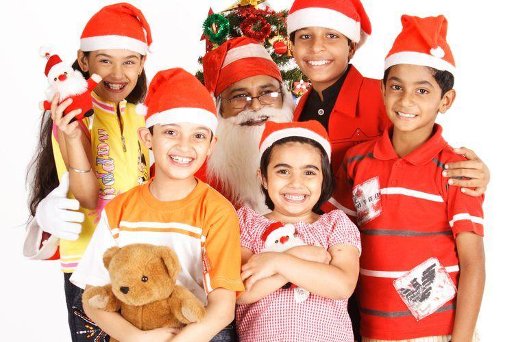 Juegos De Trivia Para Ninos En Navidad Aprovecha La Navidad Para
