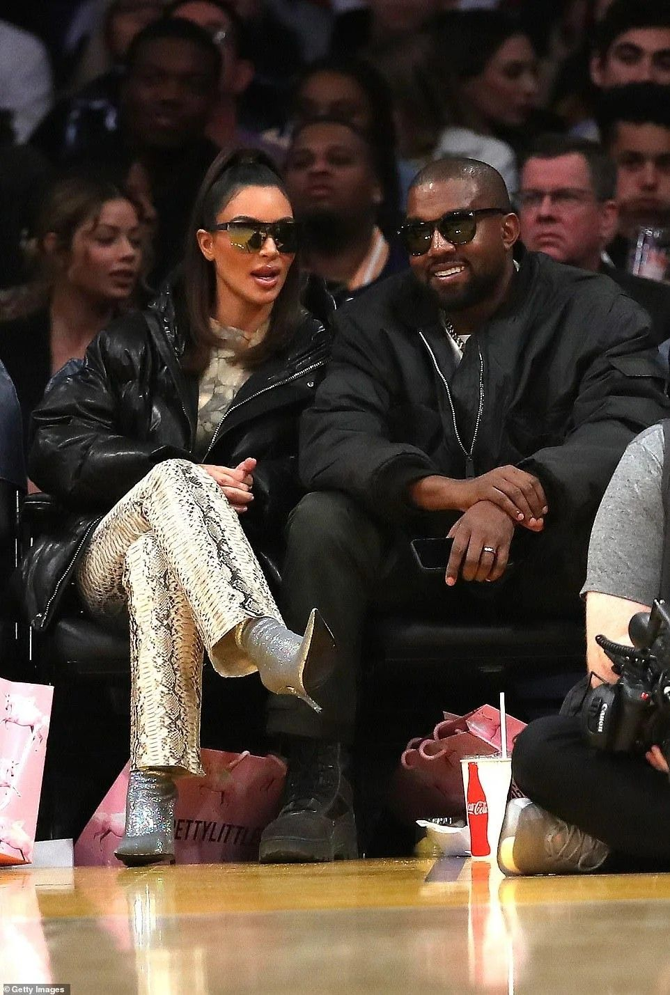 Pin By Shy On Hello Kitty Photos In 2020 Kim And Kanye Kim Kardashian And Kanye Kim K And Kanye