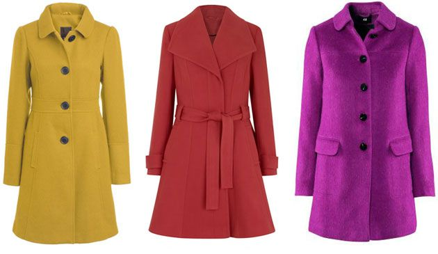 Tips for Choosing Petite Winter Coats Most architects understand ...
