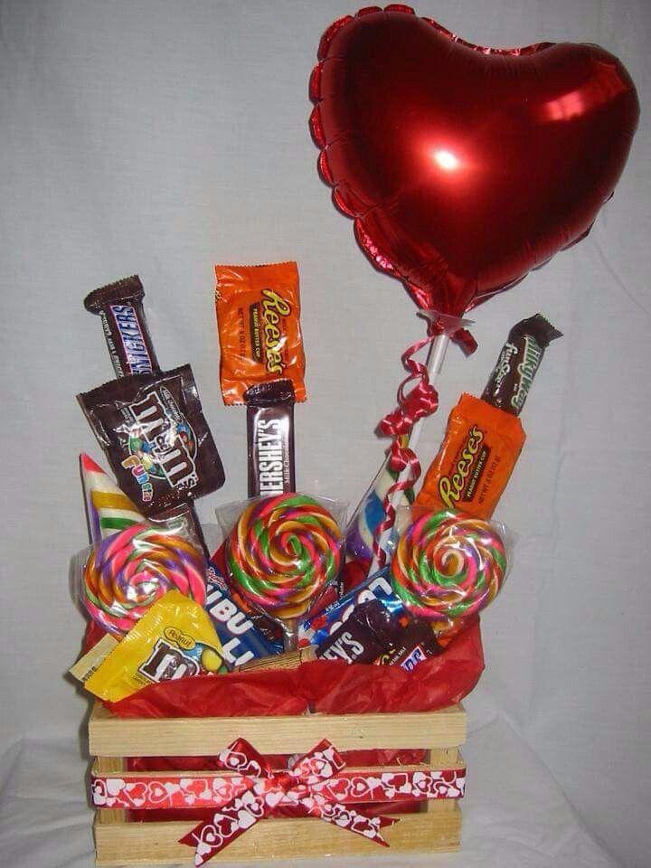 La Caja Madera Para Febrero Y De El Febrero Del De 14 De Arreglos Dia Amistad En Amor 14