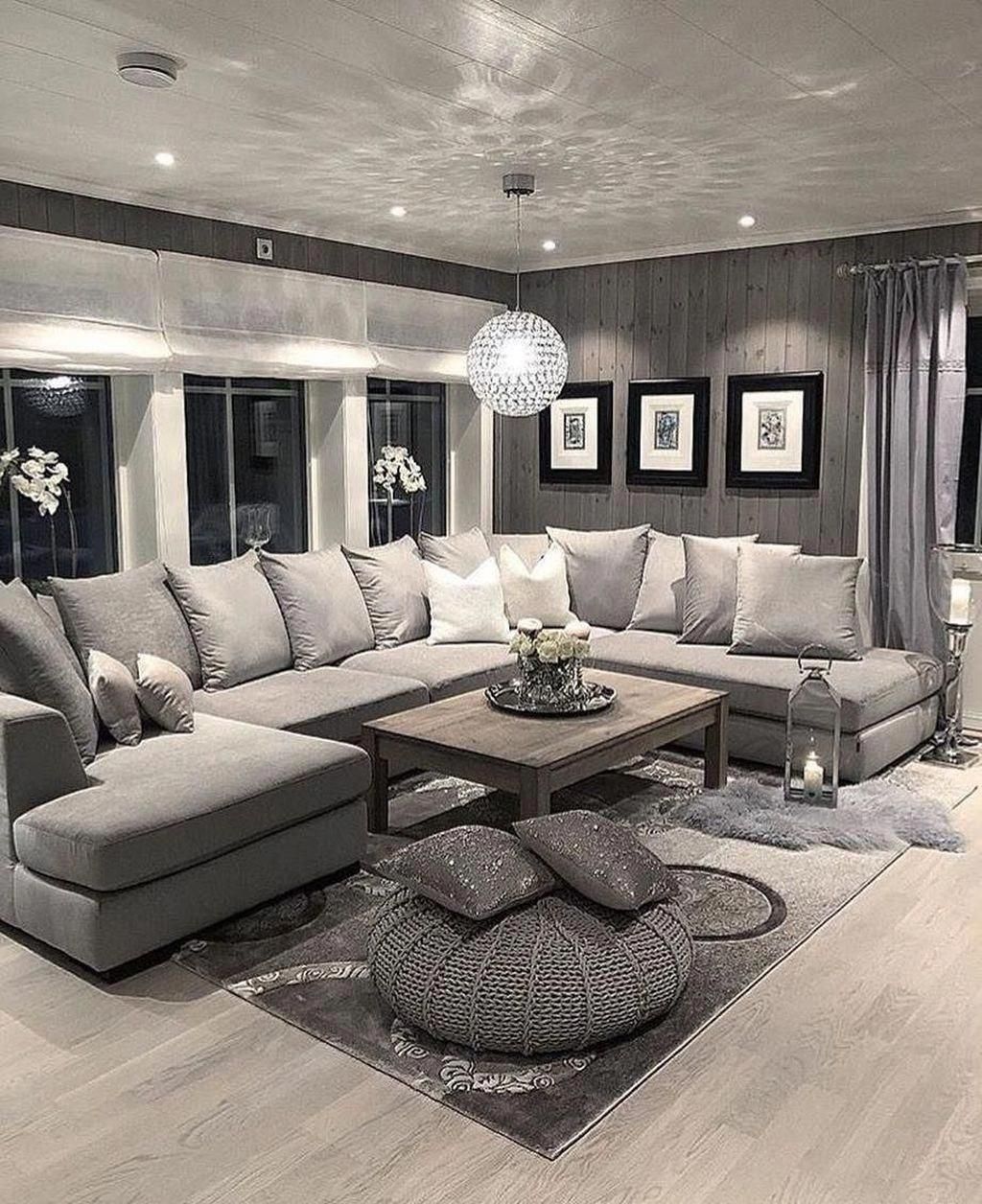 Exceptional grey living room are available on our site. Read more and you wont be sorry you did. #greylivingroom