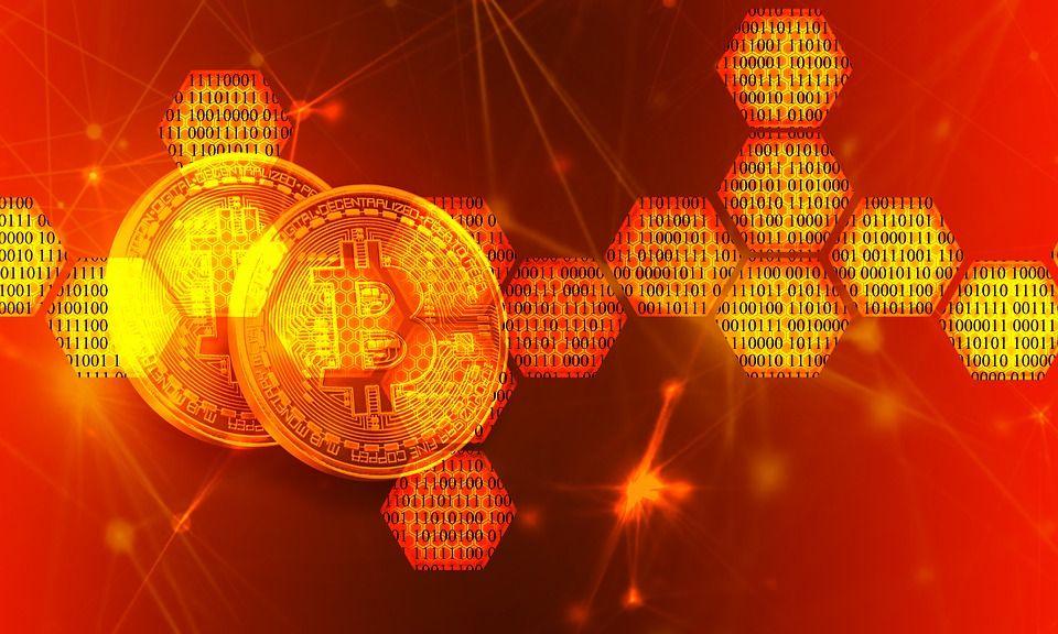 2018 Buat Pecinta Kripto dan Blockchain (avec