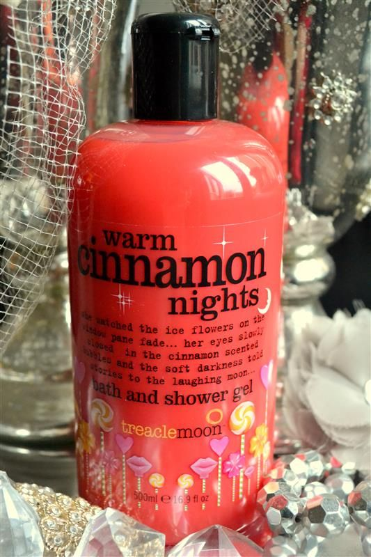 Winactie 6 Le Treacle Moon Warm Cinnamon Nights Iscreambeauty