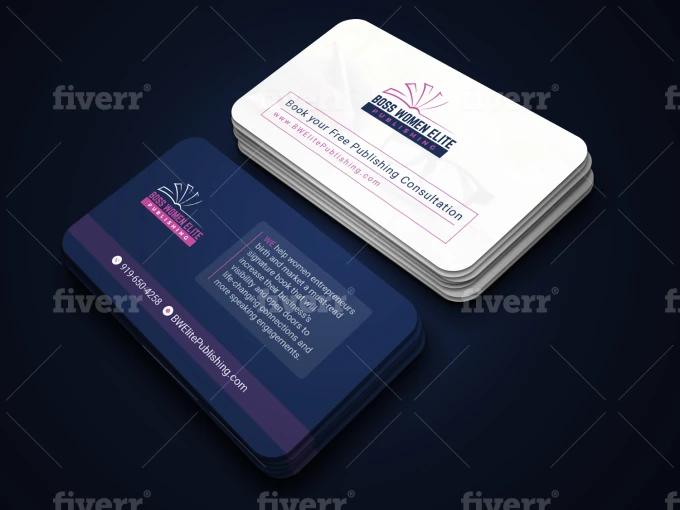 Waziullah I Will Design Business Card In 24 Hrs For 15 On Fiverr Com Business Card Design Business Design Letterpress Business Cards