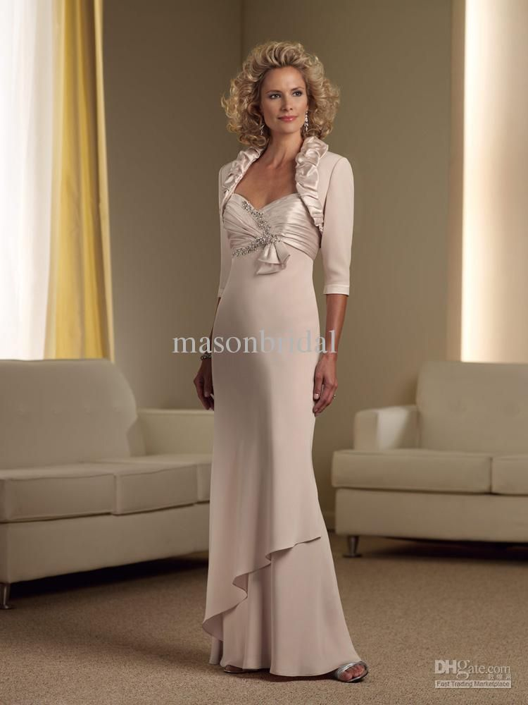 c355476743 Wholesale Special Design Sweetheart Straight Floor Length Beaded Sexy Mother  of The Bride Dresses M0303