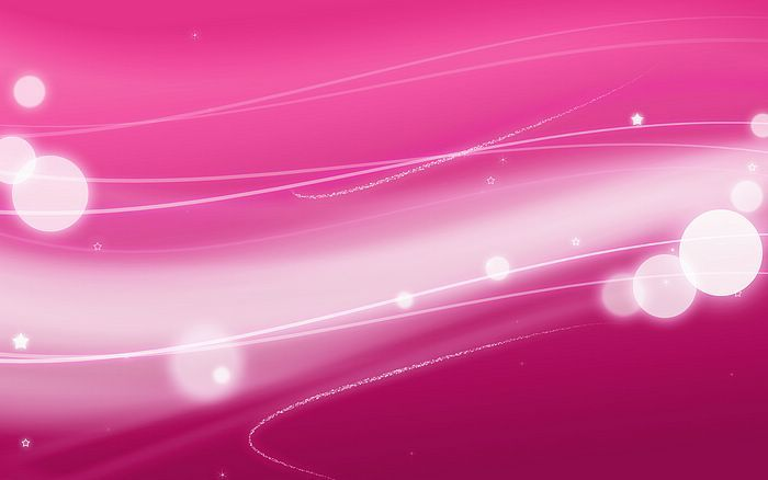 Pink Colour Background