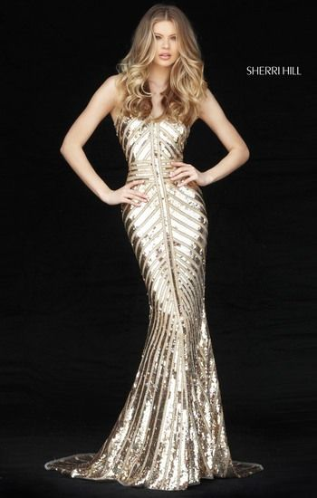 36a5cae0 Sherri Hill Spring 2018 Prom Dresses | Bella's Bridal and Formal | Largest Sherri  Hill selection in Alabama.