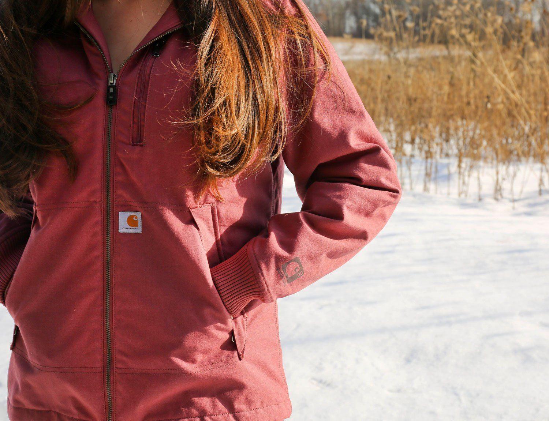Come Snow Or High Water Carharttwomen Carhartt Women S Quick Duck Jefferson Jacket Carhartt Jacket Carhartt Women Carhartt [ 1151 x 1500 Pixel ]