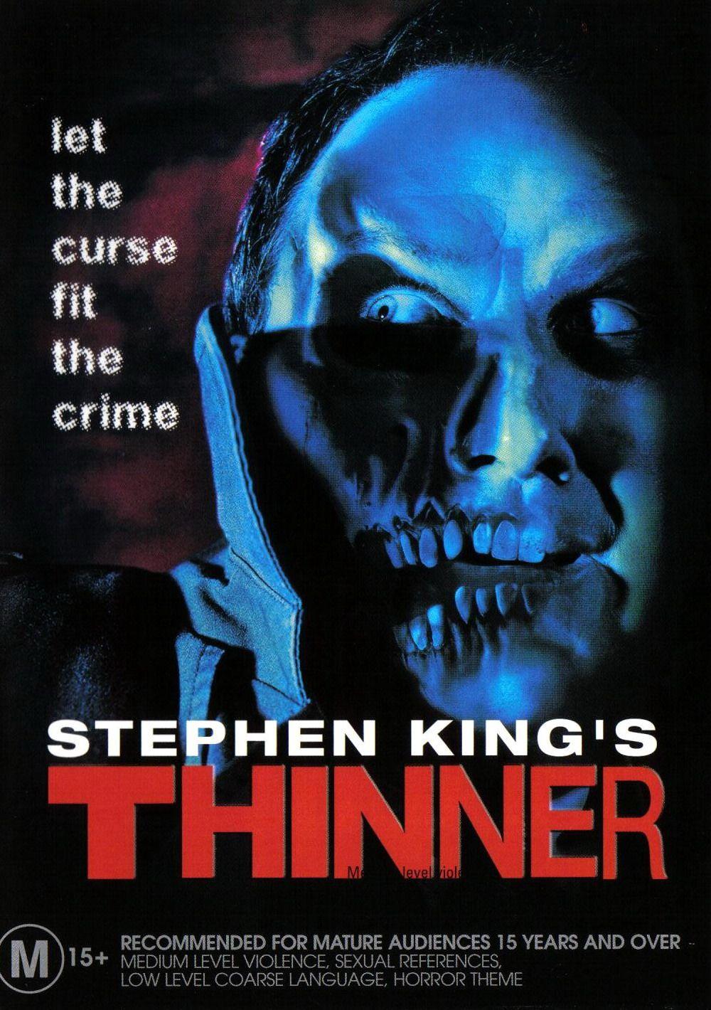 Stephen King Movies On Netflix Instant Plus Tv Series Stephen King Movies Stephen King Horror Movie Fan