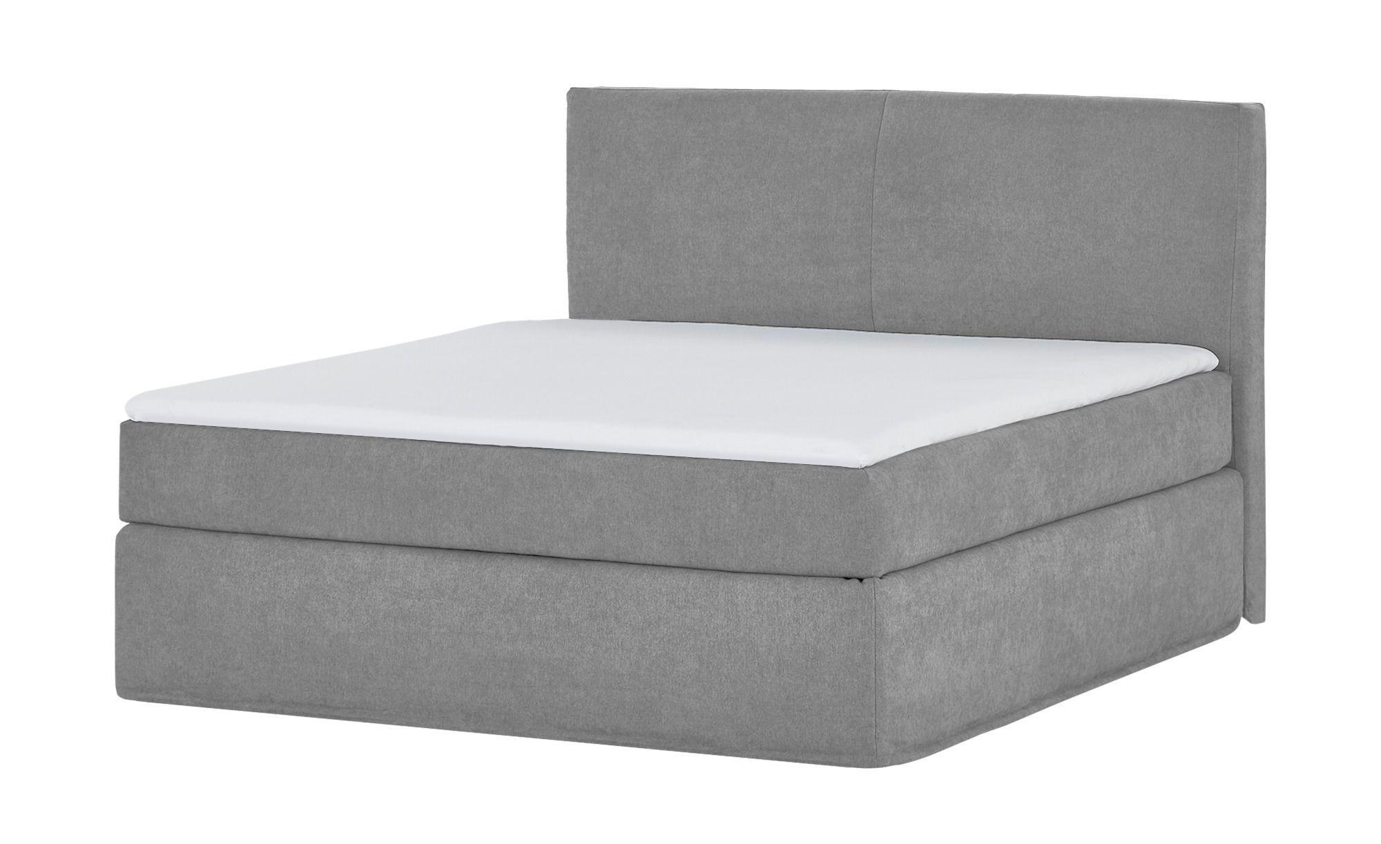 Boxi Box Spring Bed Found At Mobel Hoffner Boxi Box Spring Bed