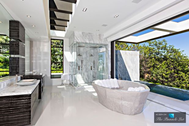 Luxury Residence 1181 North Hillcrest Rd Beverly Hills