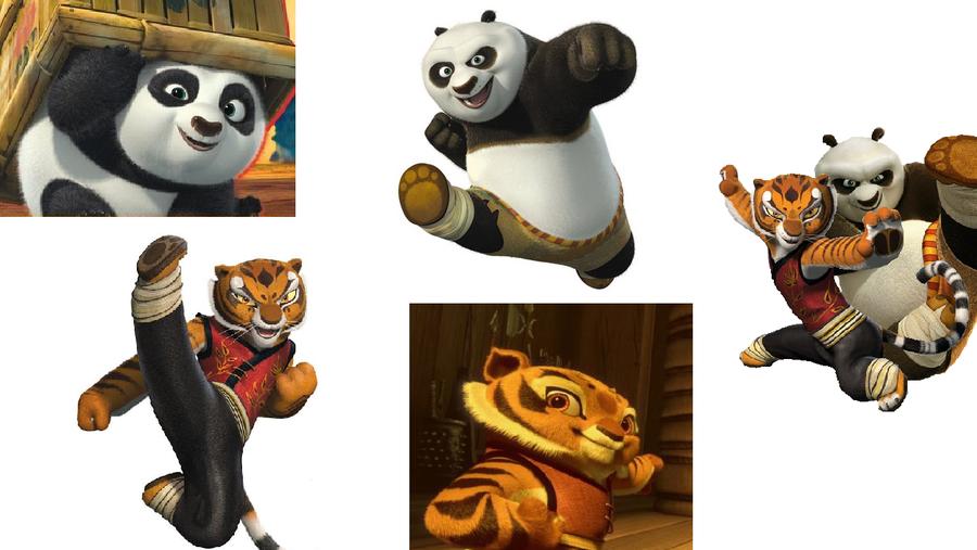 Pin on kun fu panda