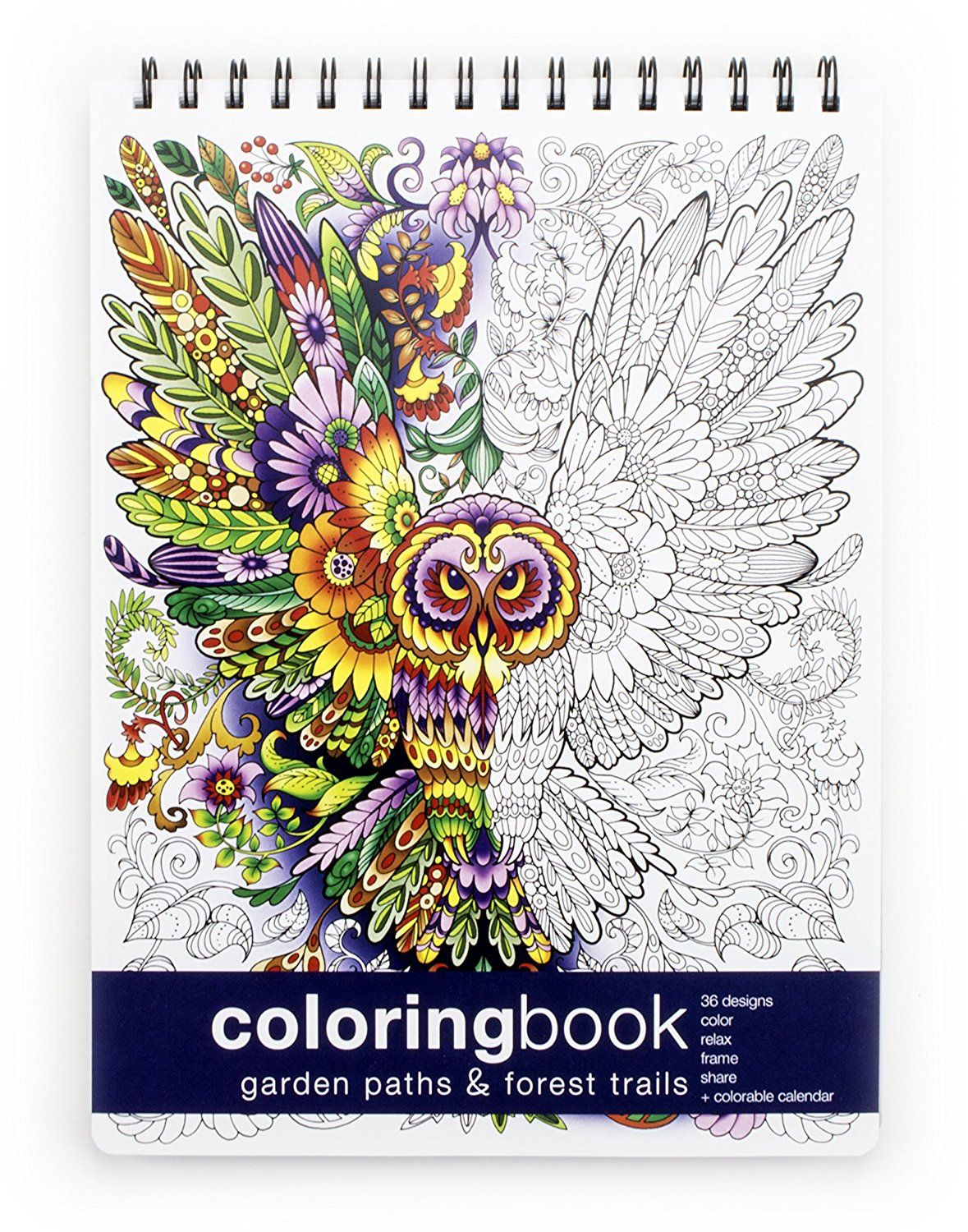 Colouring Books A coloring book is a type of book containing ...