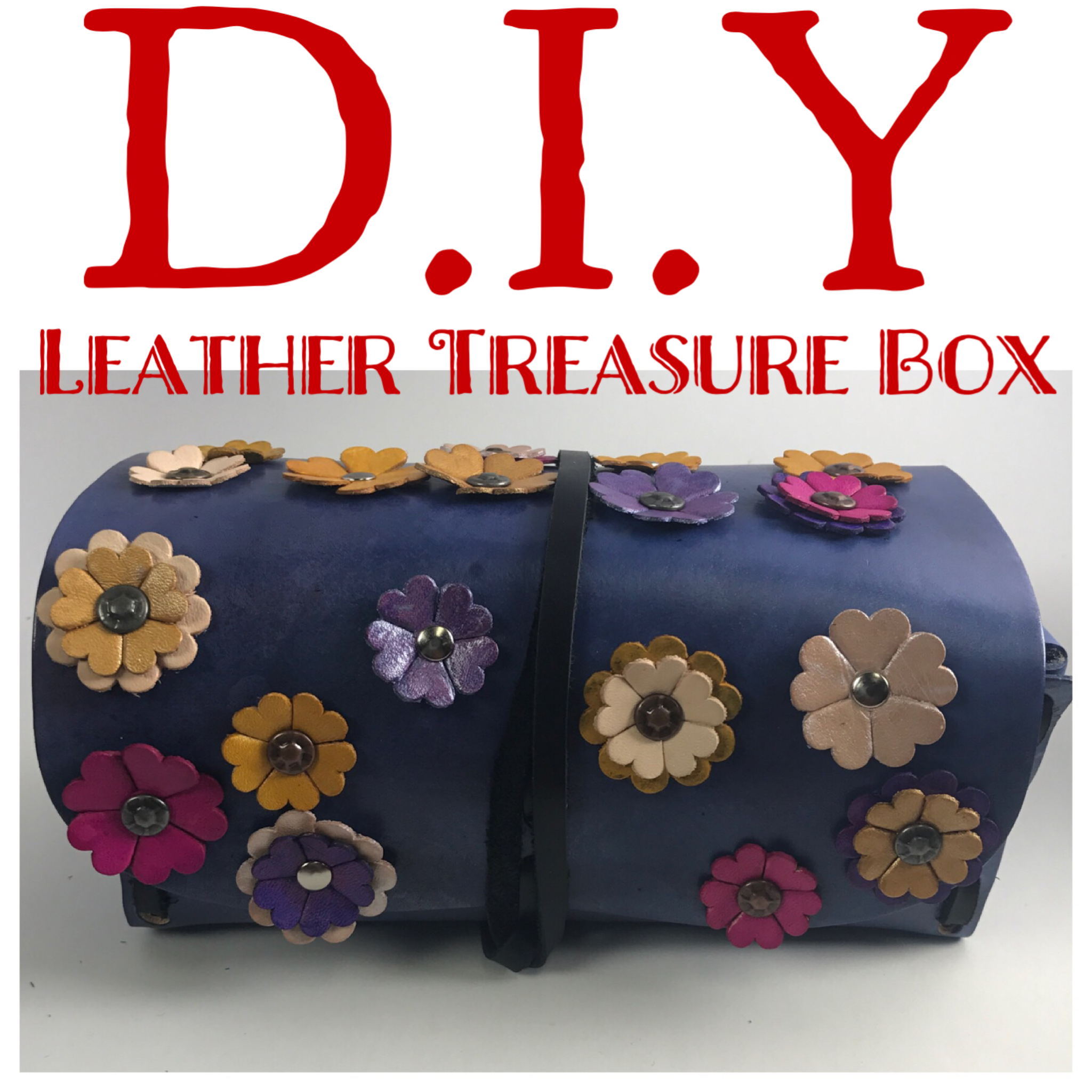 Leather Kits,Use with my Tutorials and Online Workshops,Cowhide,Kidskin,5 Options,Ready to Dye or Imprint,Supplies,DIY Leather,Ecoprint,Dyes