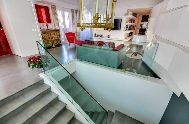 appartement de luxe avec une vue imprenable sur paris la. Black Bedroom Furniture Sets. Home Design Ideas