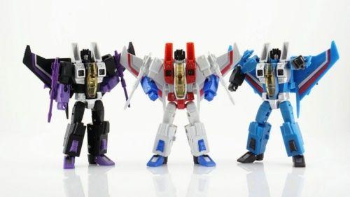 Transformers Reissue Transformer G1 DECEPTICON Scourge in box Gift Toy