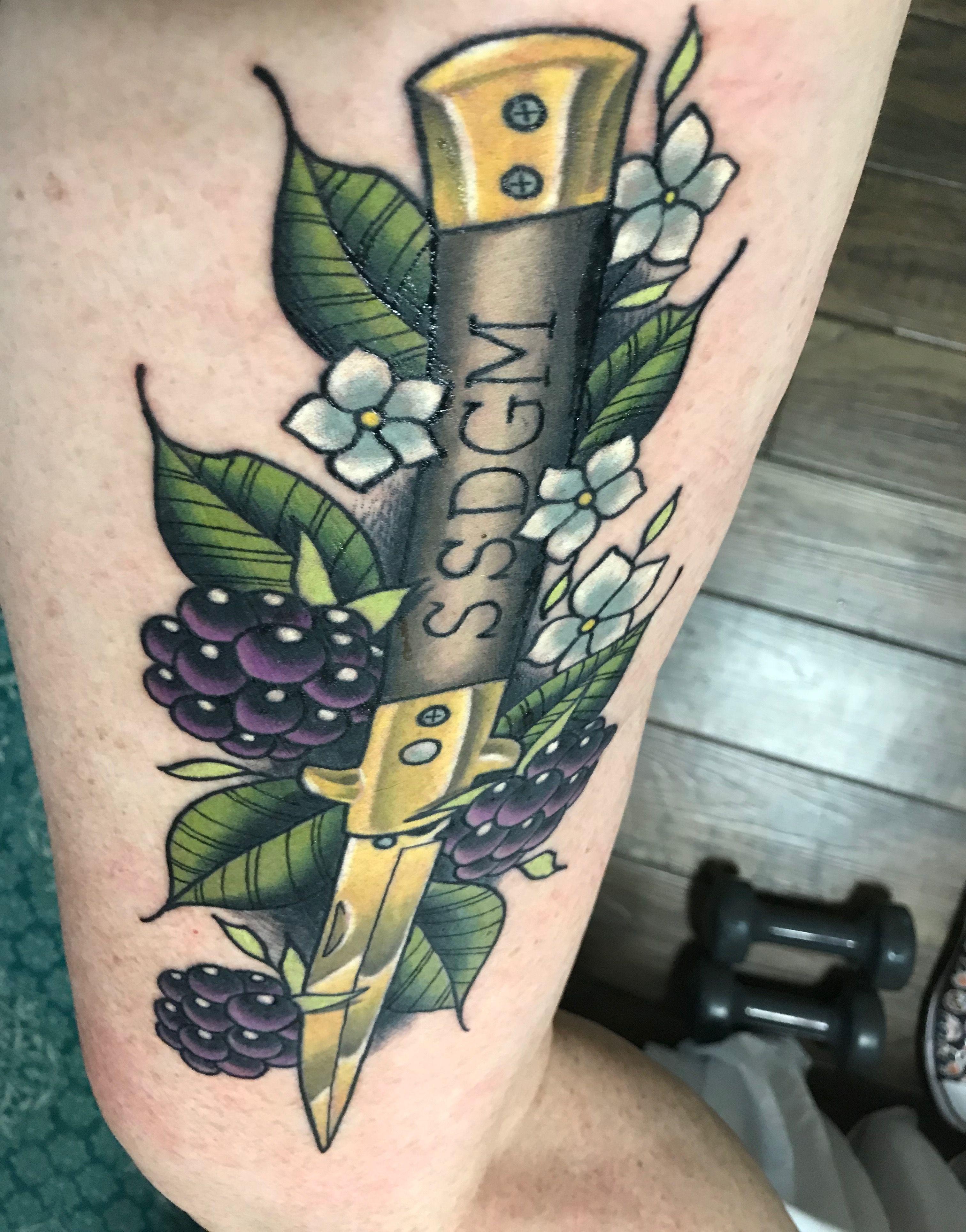 Murderino tattoo SSDGM, My Favorite Murder | tattoo | Tattoos ...