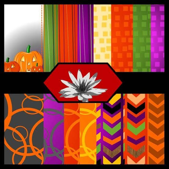 These 15 gorgeous spooky-chic backgrounds will be perfect for Halloween!