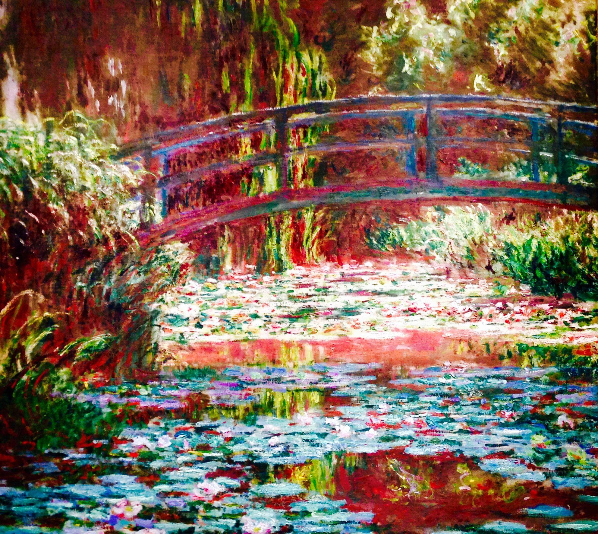 Monet - Art Institute of Chicago   Monet art, Art ...